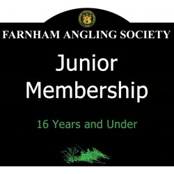 Junior Membership