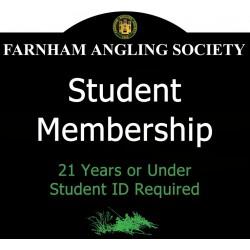 Student Membership 2021-2022