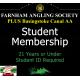 Student Membership with Basingstoke Canal AA Membership