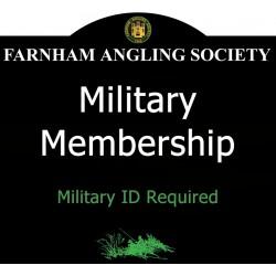 Military Membership