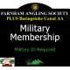 Military Membership Renewal with Basingstoke Canal AA Membership