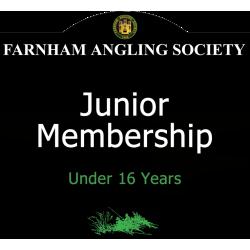 Junior Membership 2021-2022