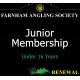 Junior Membership Renewal