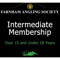 Intermediate Membership 2021-2022