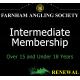 Intermediate Membership Renewal