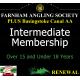 Intermediate Membership Renewal with Basingstoke Canal AA Membership