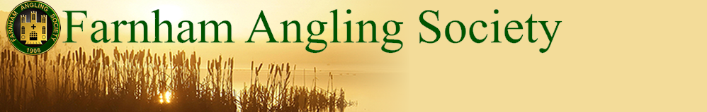 Farnham Angling Society Home Page